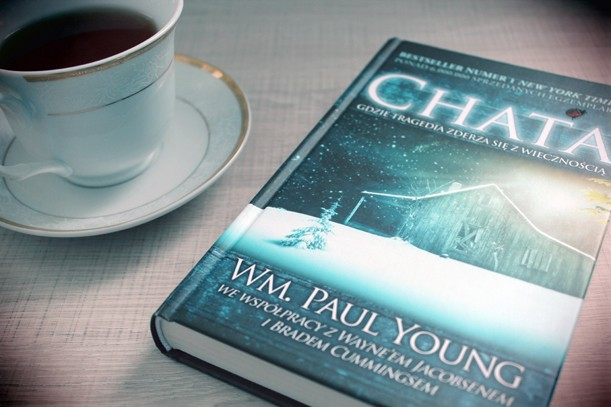 Chata William Paul Young