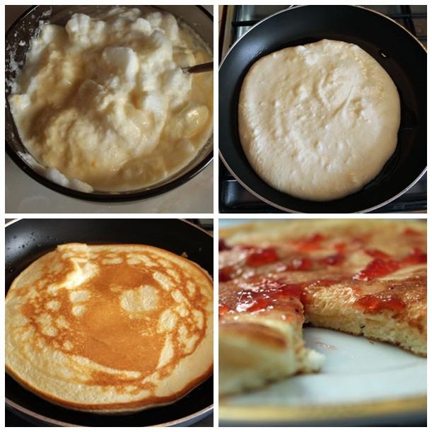 przepis na omlet