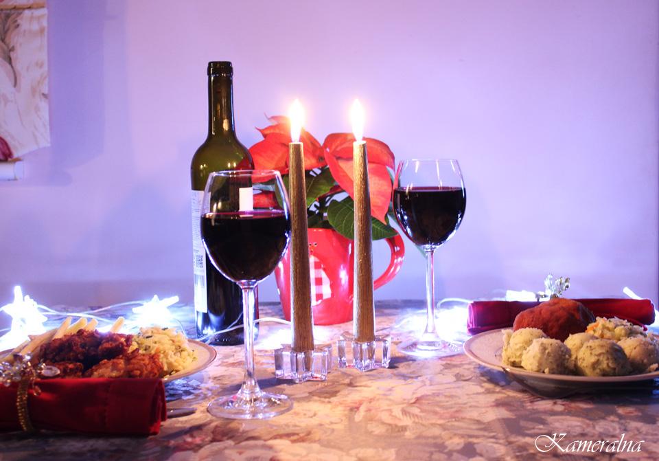 Romantyczna Kolacja Sposobem Na Rutynę W Związku Kameralna