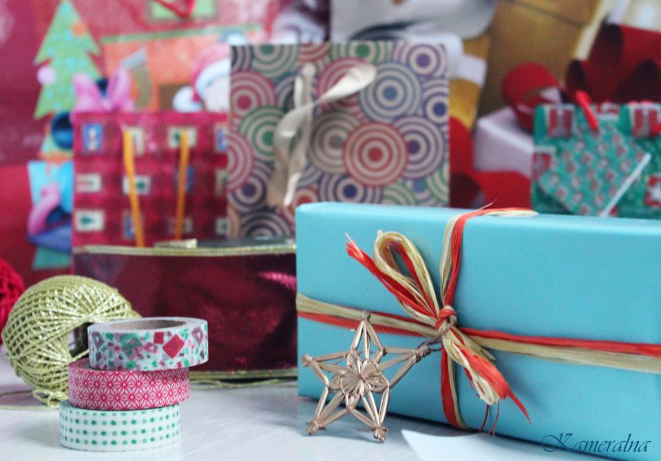 zakupy świąteczne