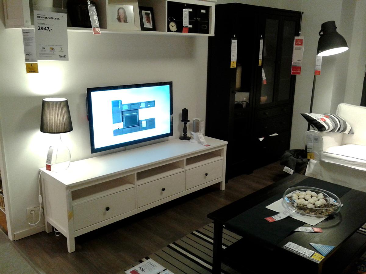 Zakupy W Ikei Plus Moje Wrażenia Kameralna