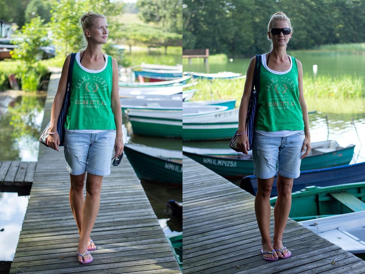 stylizacja_spodenki_jeansowe