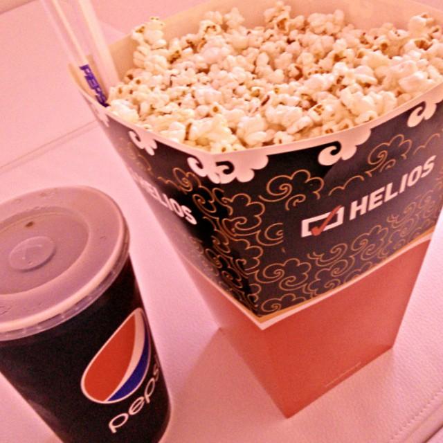 Kino!  #relaks #kino #film #movies