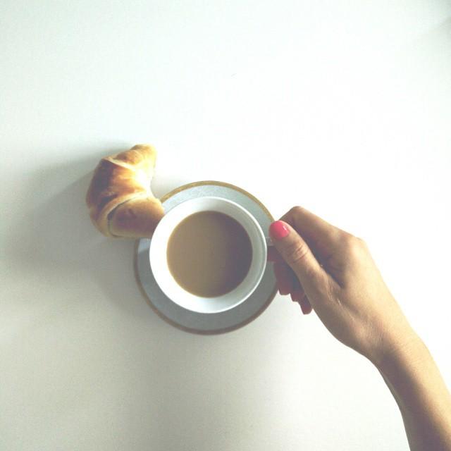 Najwyższy czas na popołudniową kawę :-) #coffeetime #coffee