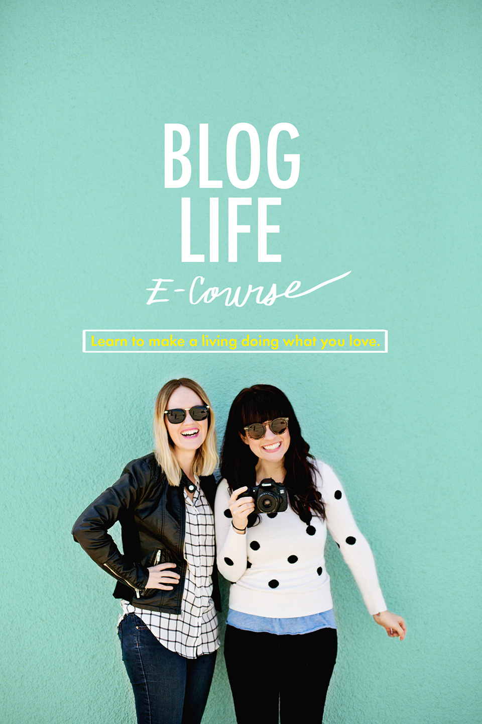 Blog-Life-E-Course-on-Shop.ABeautifulMess.com-