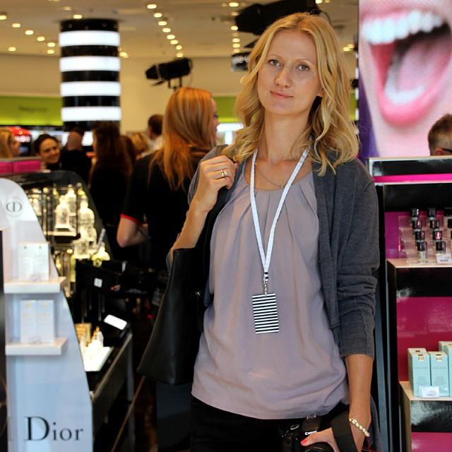 Najmodniejsze makijaże na sezon jesień/zima #Sephora na blogu www.kameralna.com.pl.  #Sephora #sephoratrendreport #makijaż #kosmetyki #blog #nowypost #polishbloger