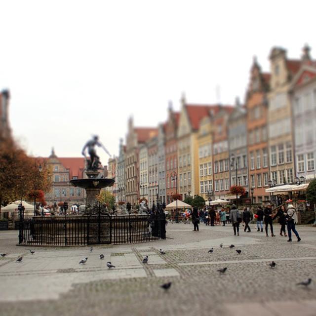 A na blogu post o kasie, Gdańsku i zmarszczkach. Moich, dla ścisłości. To nie jest jeszcze relacja z #BFGdansk, ale to właśnie dzięki niemu ten post. #nowypost #now #blog #gdansk