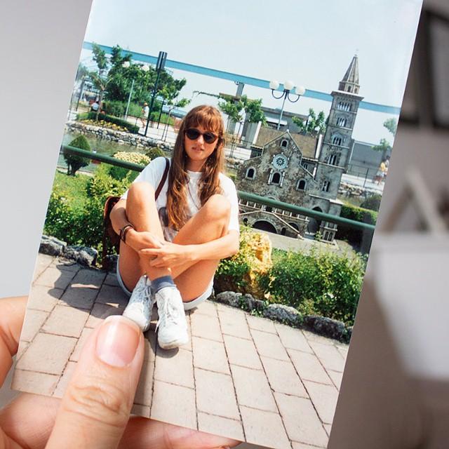 20 faktów o mnie już na blogu www.kameralna.com.pl. Czaderska fryzura co?  #me #aboutme #nowypost #blog