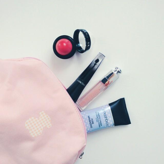 Nowości kosmetyczne <3 #Sephora #trendreport #smashbox #Lancome #dior