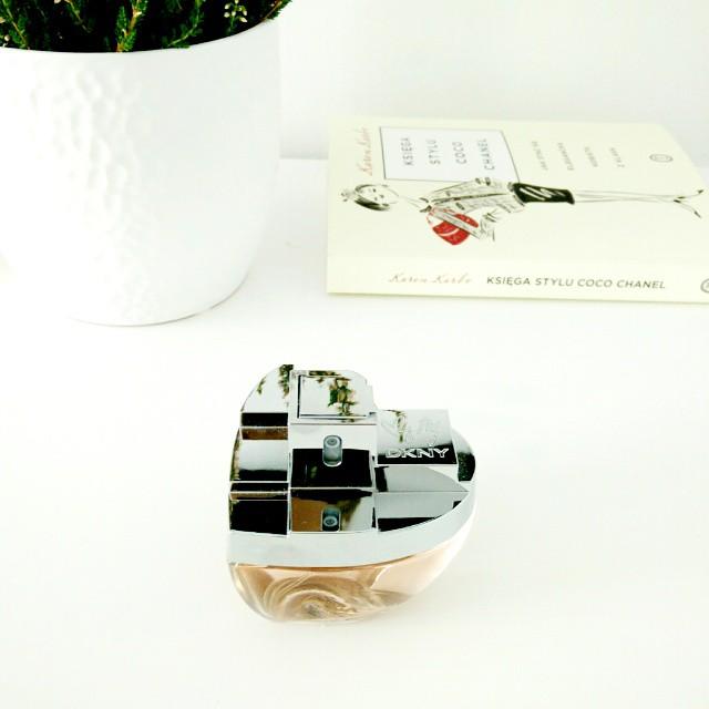 Nowy zapach, który totalnie mnie urzekł! <3  #new #newin #dkny #myny #sephora #fragrance