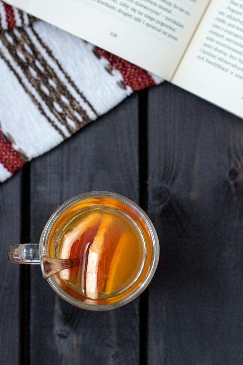 herbataimbir