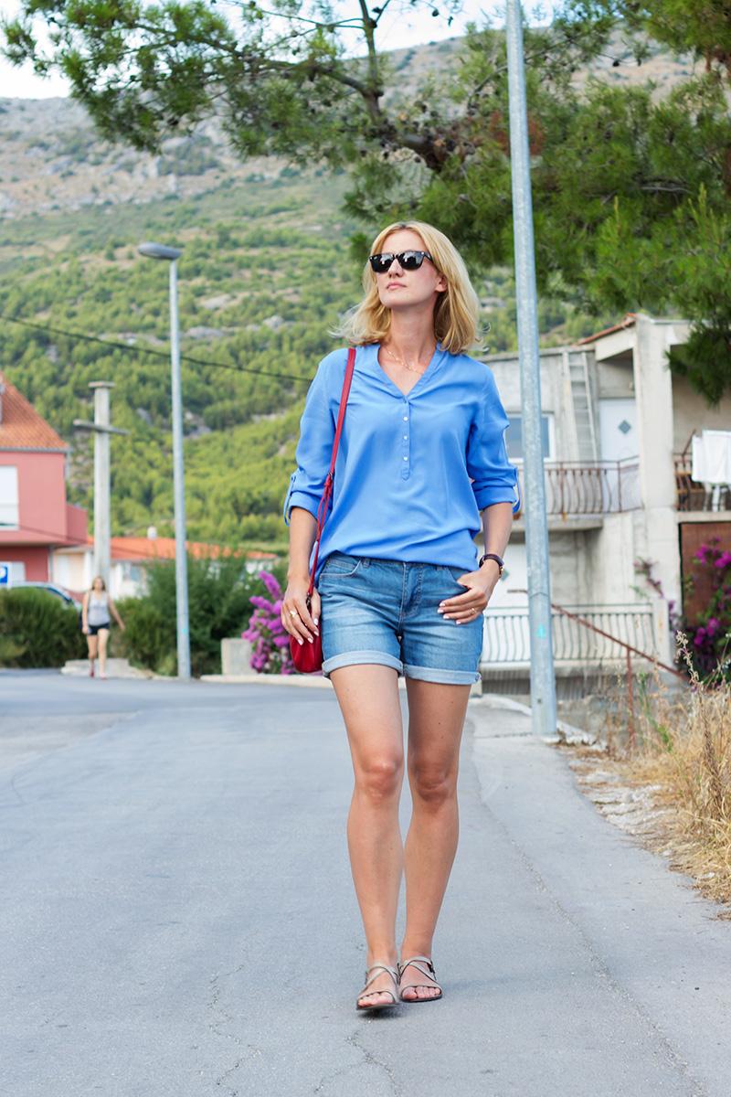 jeansowe-szorty