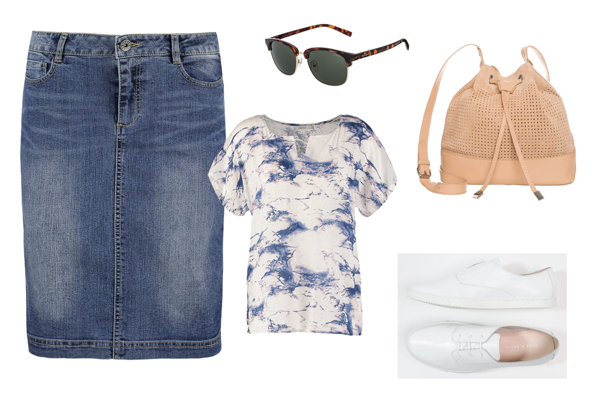 summer-sale-jeans-skirt
