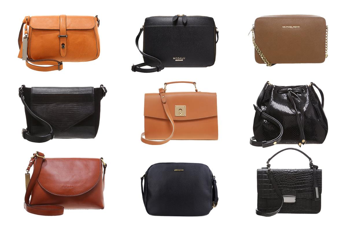 3cf902b941a04 Najpiękniejsze skórzane torebki na jesień - poradnik zakupowy ...