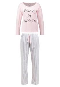 Bawełniana piżama CALANDO