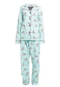 Bawełniana piżama PJ Salvage