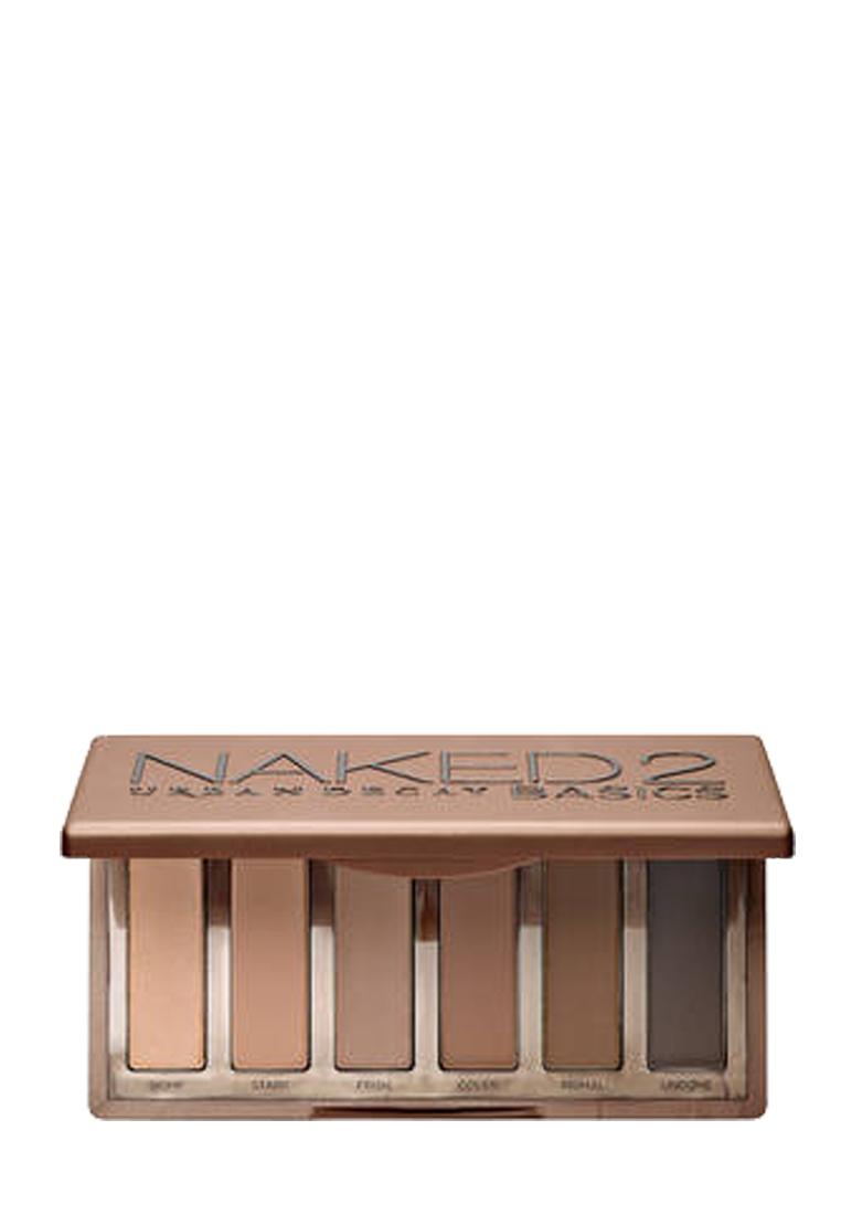 Paletka Naked Basics 2