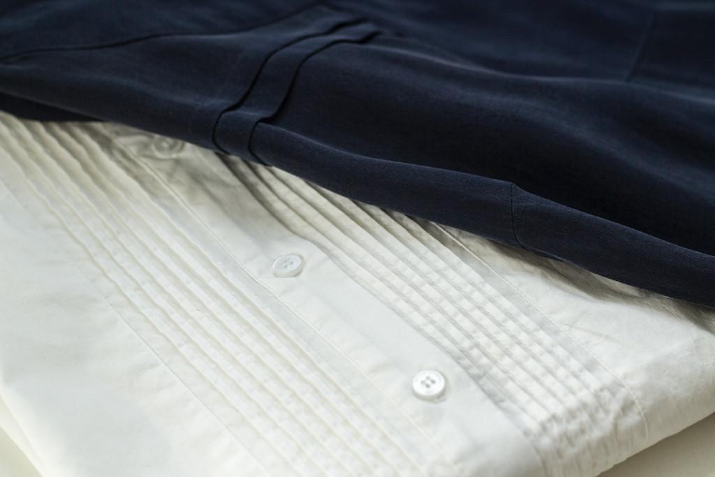 jak kupować ubrania dobrej jakości