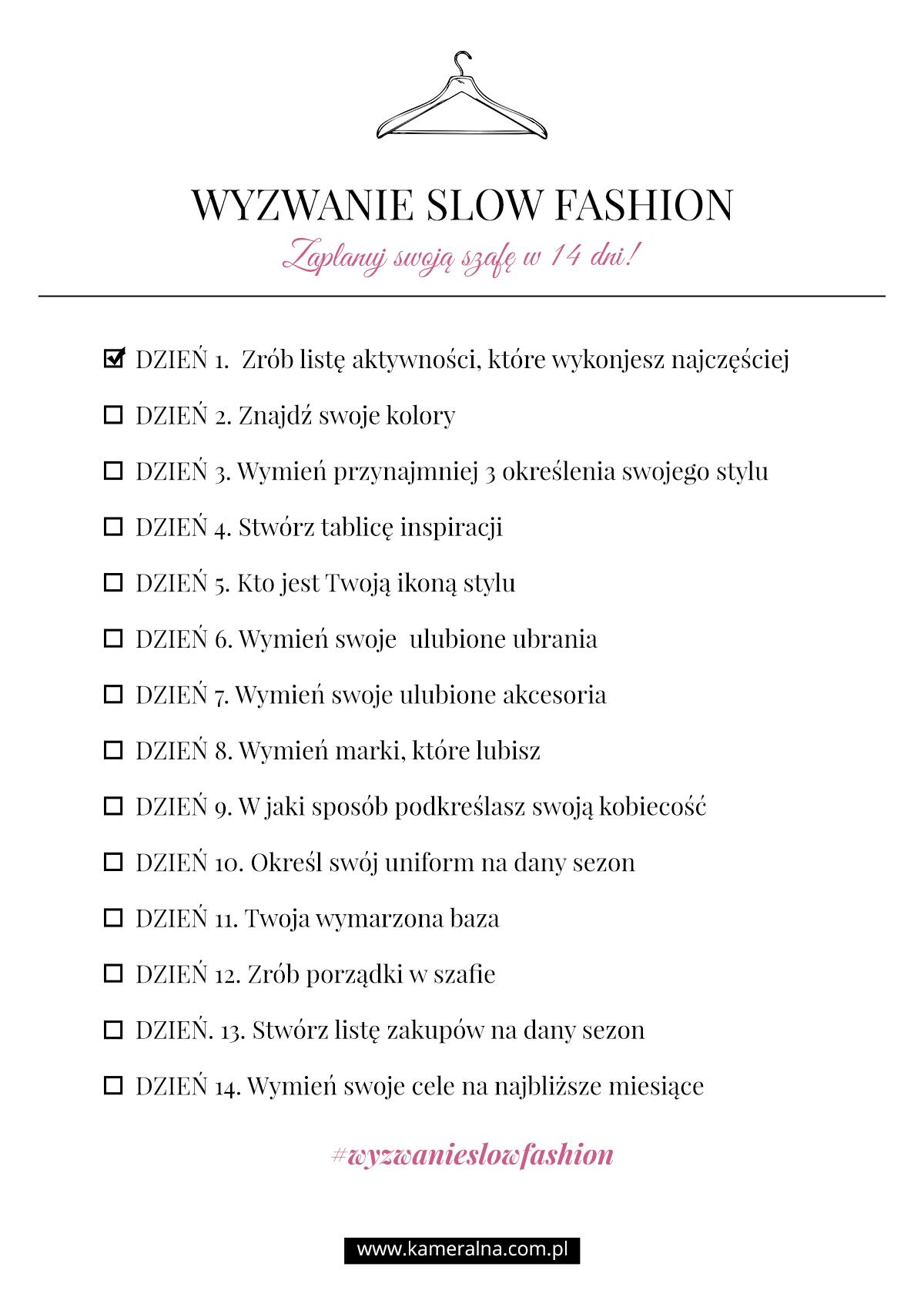 wyzwanie-slow-fashion-lista-zadan