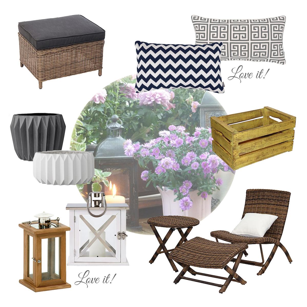projekt balkon cz 1 inspiracje kameralna. Black Bedroom Furniture Sets. Home Design Ideas