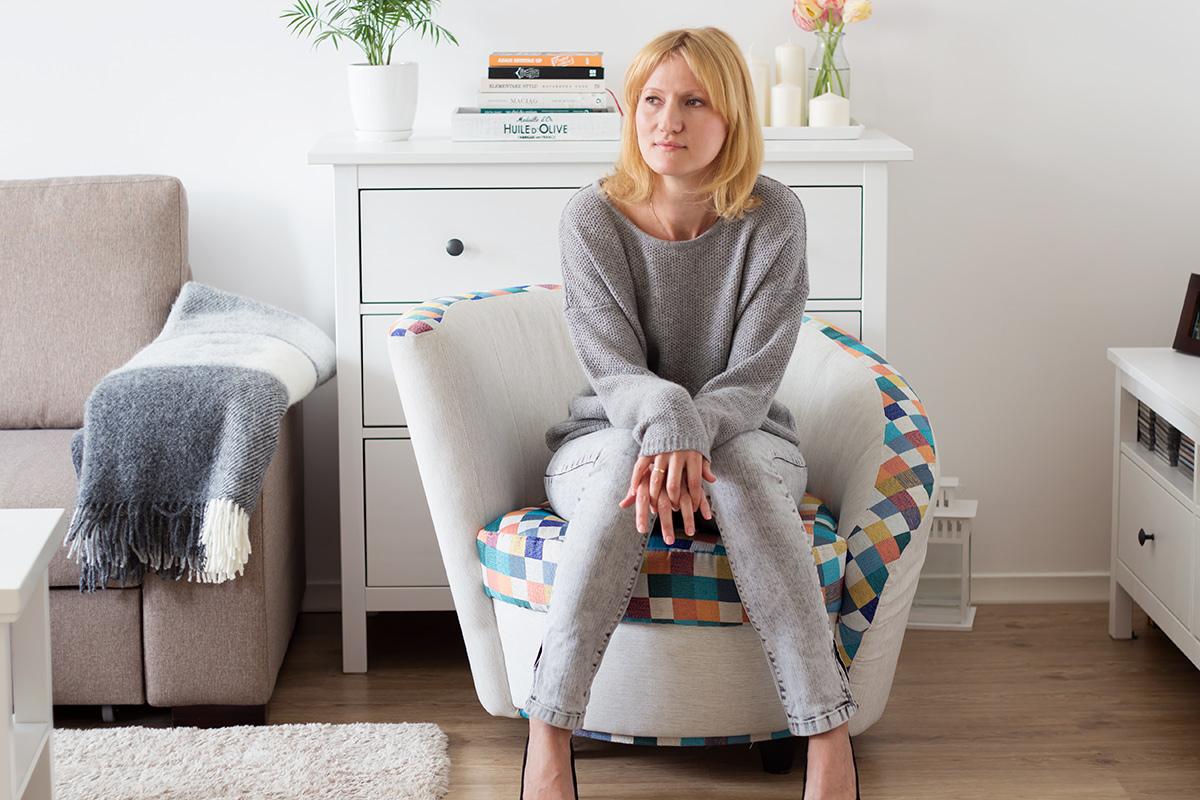 Jak kupowa ubrania dla wysokich kobiet kameralna Home ubrania