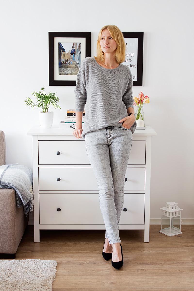ubrania dla wysokich kobiet