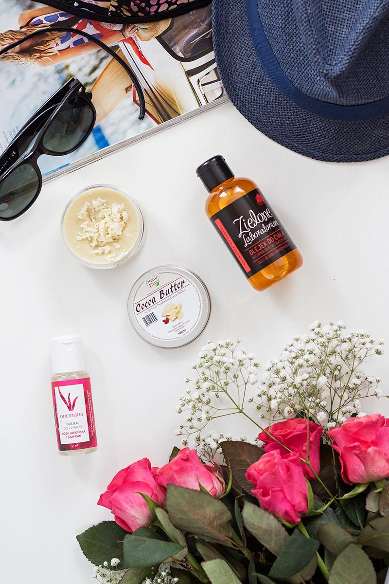 jak przygotować skórę do lata