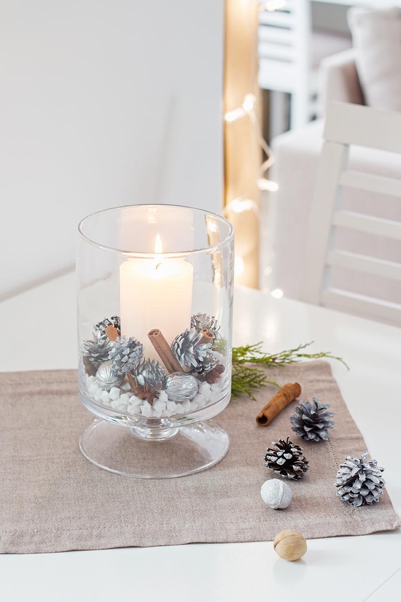 stroik świąteczny zrób to sam