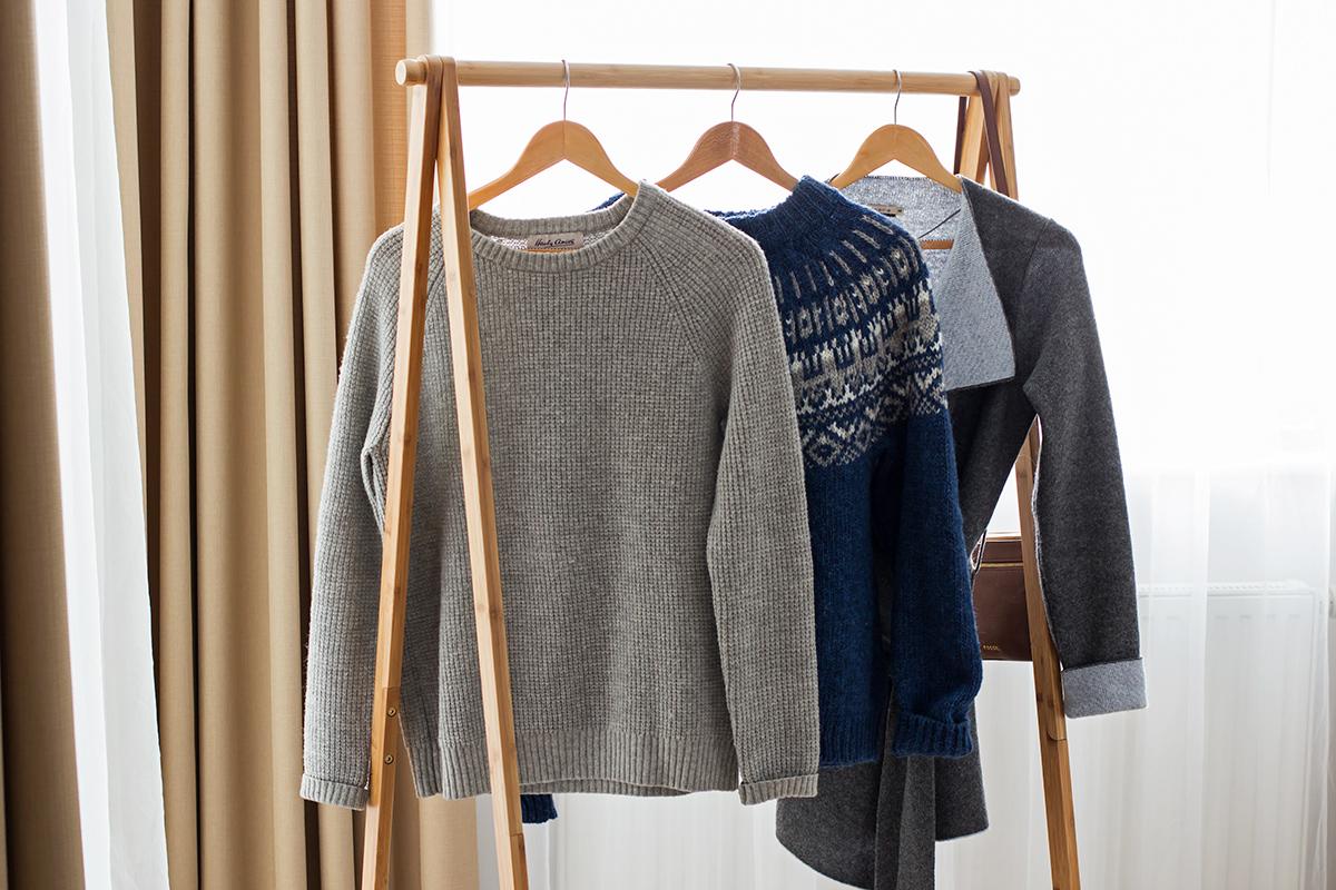5d9a7a55aabc6 Wyzwanie 10x10 edycja zimowa – 10 ubrań