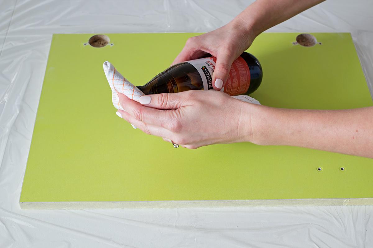 Jak Pomalować Meble Z Płyty Wiórowej Kameralna
