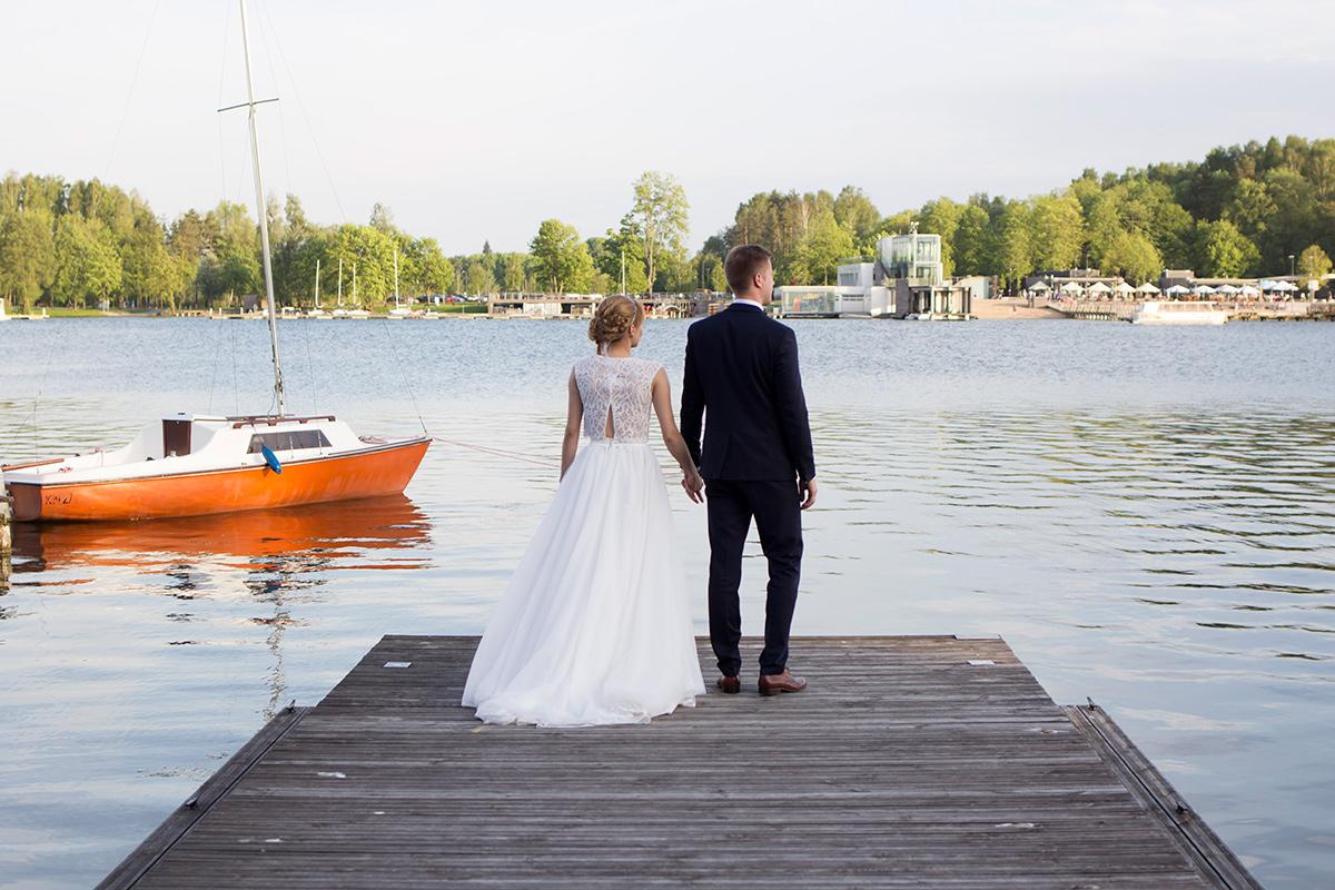 fotografia ślubna dla amatorów