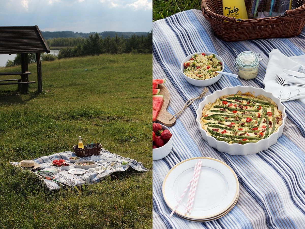 jadłospis piknikowy