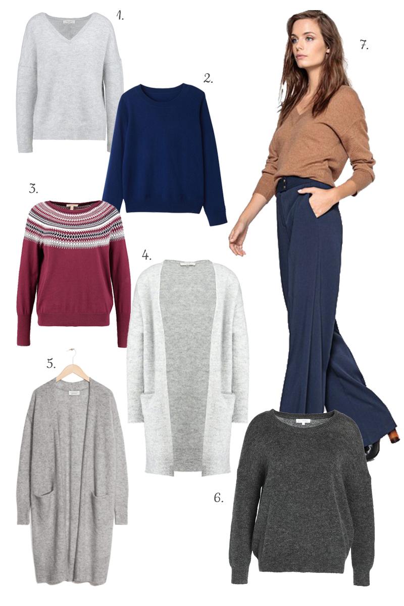 gdzie kupić sweter z wełny
