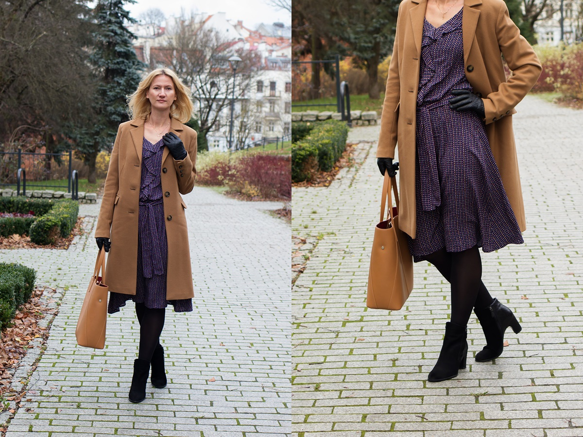 jak wybrać płaszcz
