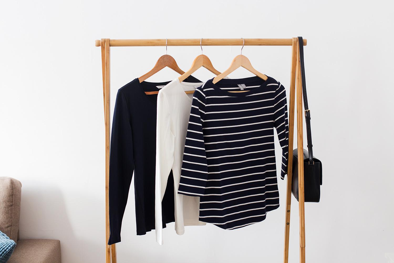bluzki z długim rękawem