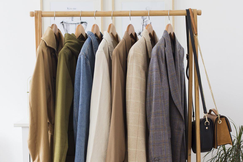 przejściowe kurtki